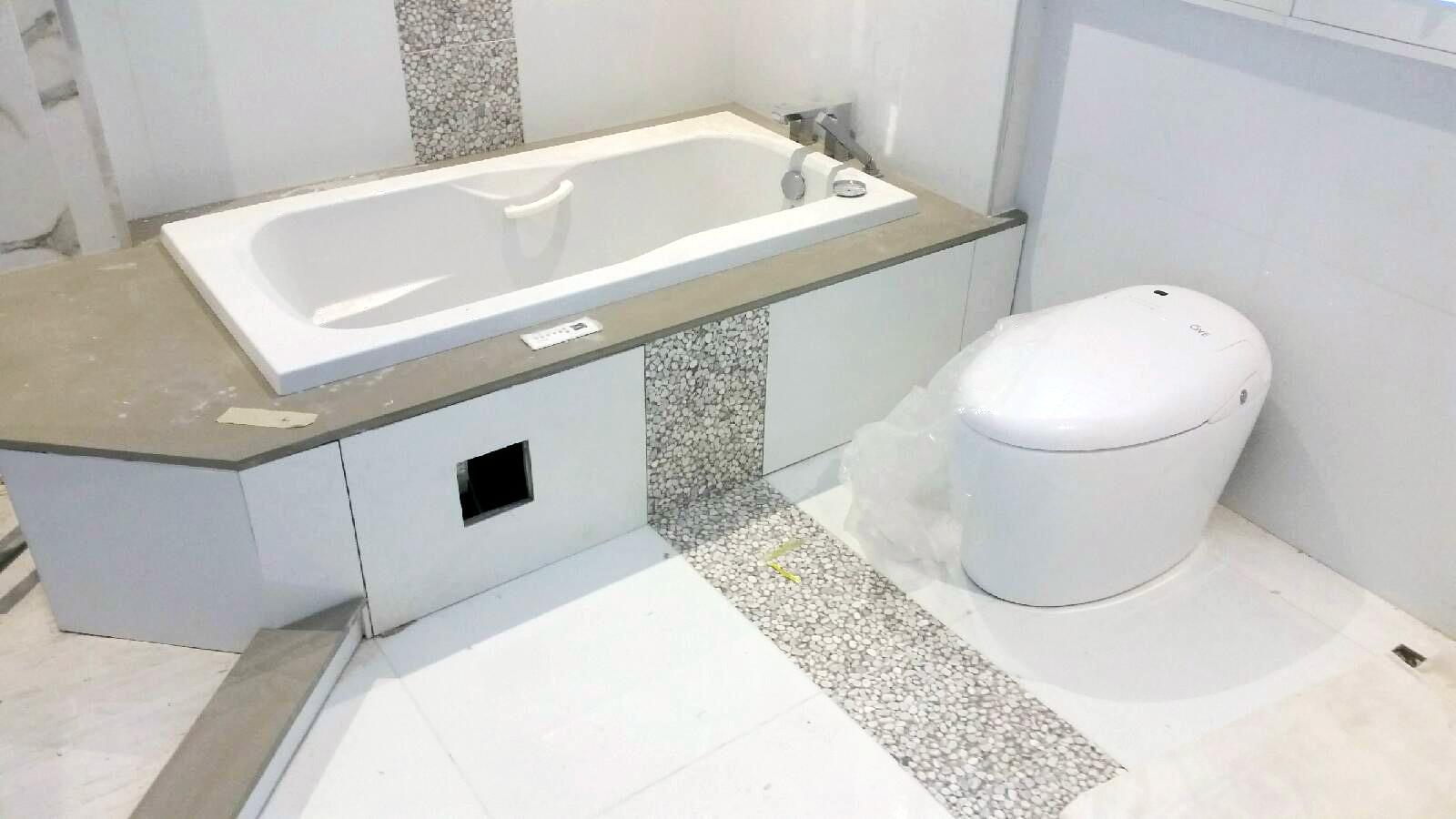 Luxury Bathroom In Scarborough U2013 Newfore